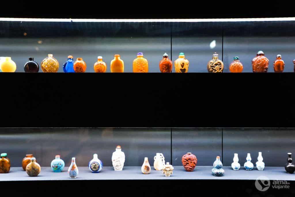 """Apsilankykite """"Oriente"""" muziejuje: nuolatinė kolekcija"""