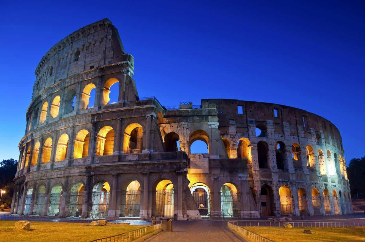 Colliseu de Roma
