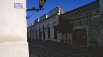 Memórias portuguesas em Colónia do Sacramento