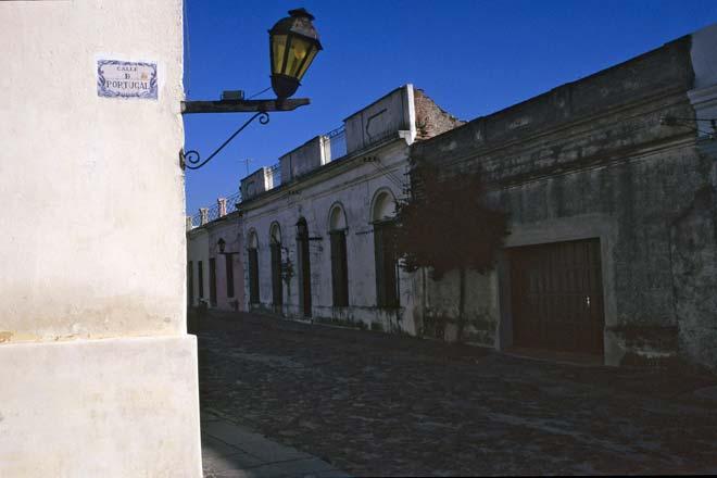 Rua de Portúgal, Colonia do Sacramento, Úrúgvæ