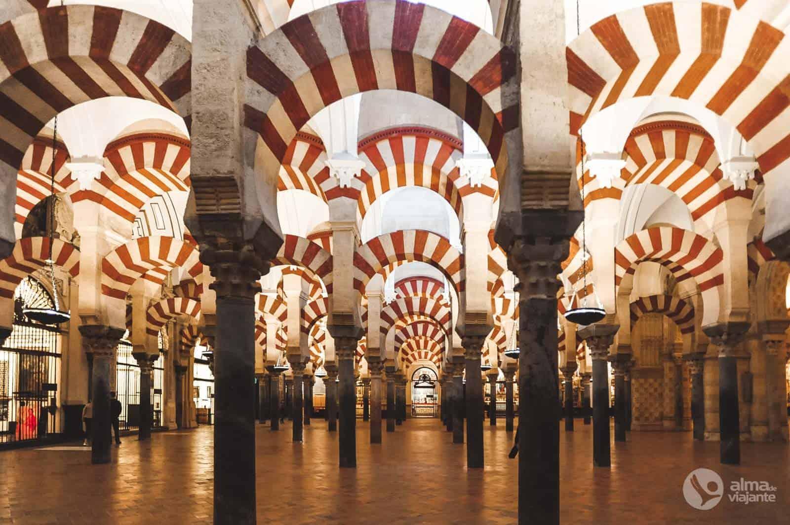 O que visitar em Córdoba: Mesquita-Catedral