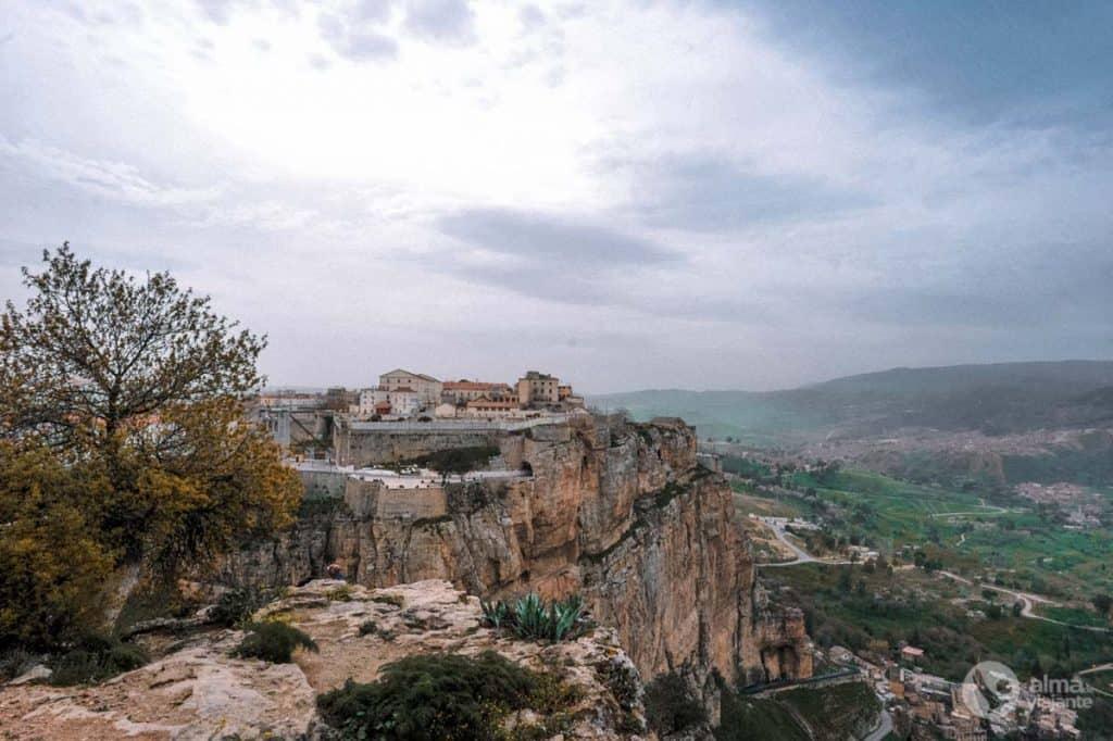 Sceneggiatura in Algeria: Costantino