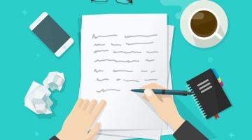Como estruturar os conteúdos do seu blog de viagens