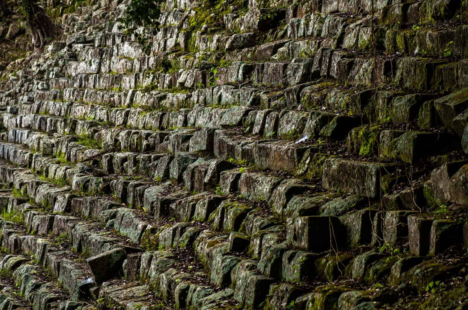 Copan Ruinas, Guatemala