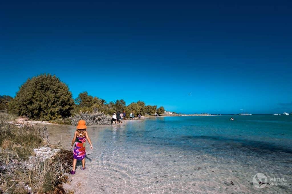 Coral Bay, Lääne-Austraalia