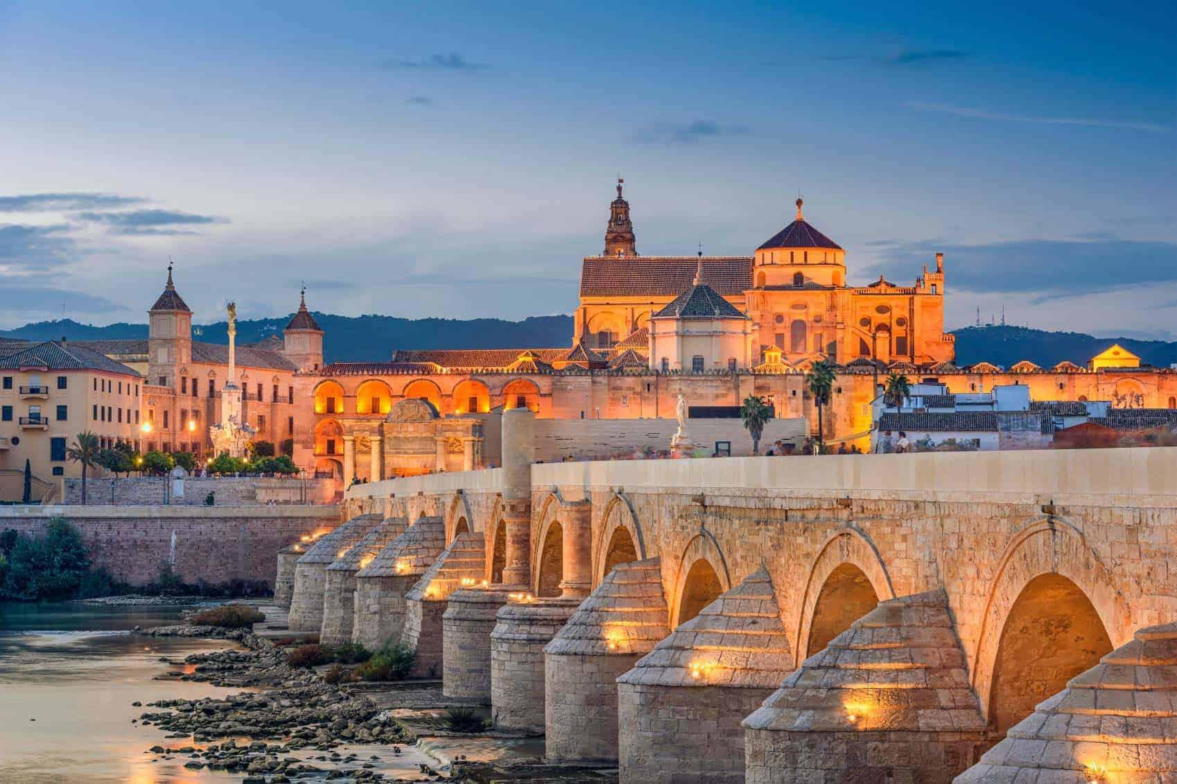 Cordoba, Spanien