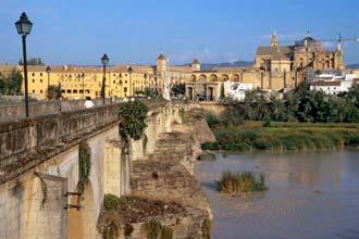 Córdoba, Andaluzia