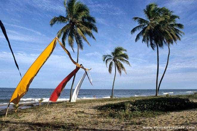 Costa do Sauípe, Bahia