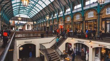Onde ficar em Londres (os melhores bairros)