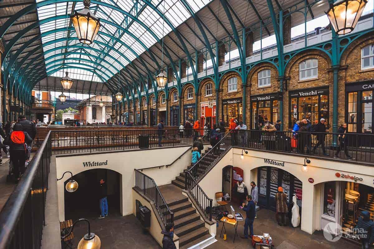 Dove alloggiare a Londra (i migliori quartieri) | Alma de Viajante