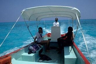 Mergulhar em Cozumel