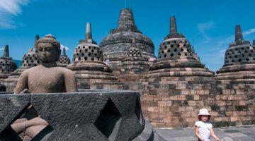Património Mundial da UNESCO na Indonésia