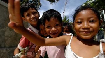 Ferðalög Bali: Nusa Lembongan