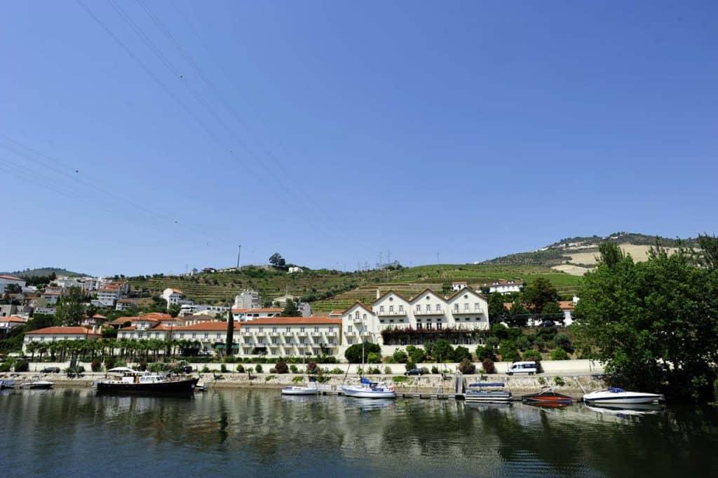 Pinhão, Douro