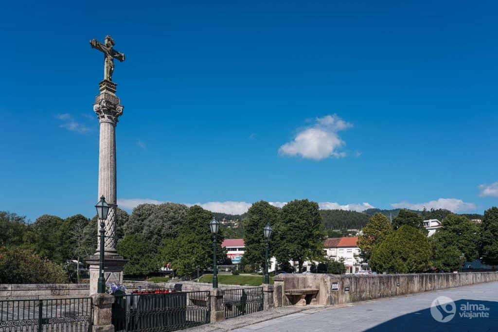 Cruzeiro do Senhor dos Milagres, Arcos de Valdevez