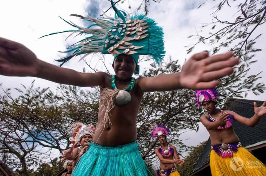 Avarua turgus, Rarotonga