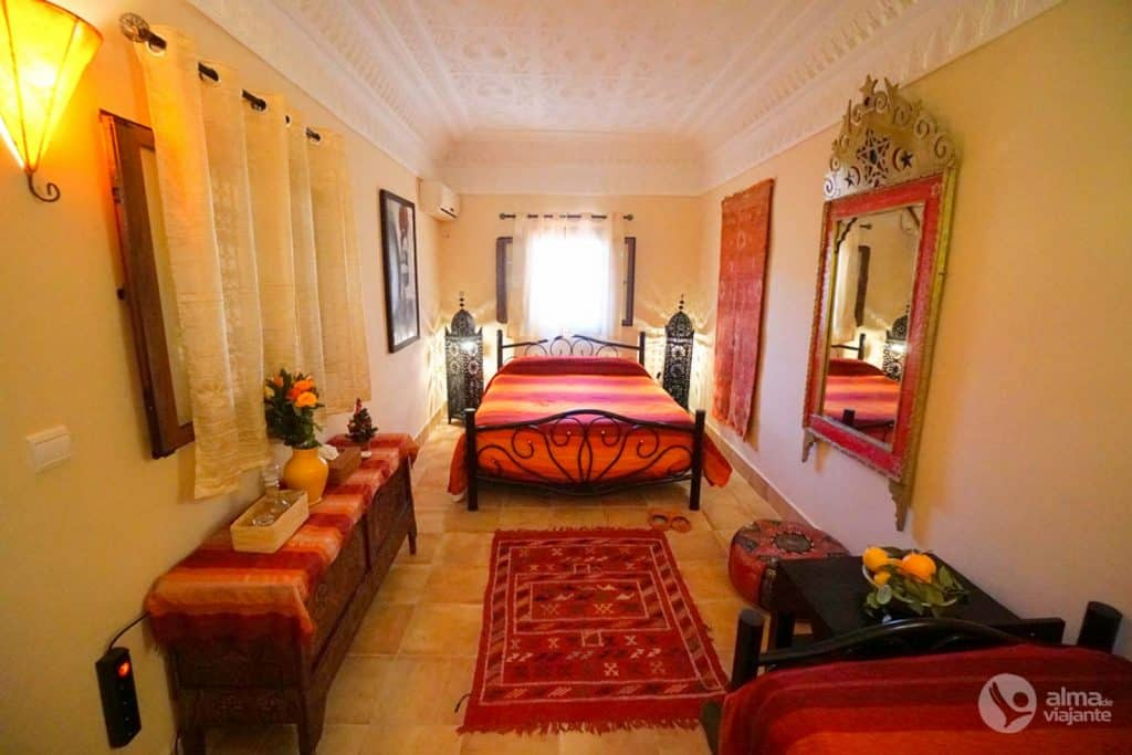 Dar Rita, Ouarzazate
