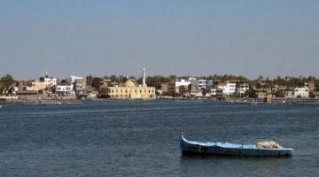 O Delta, Roseta e o Nilo