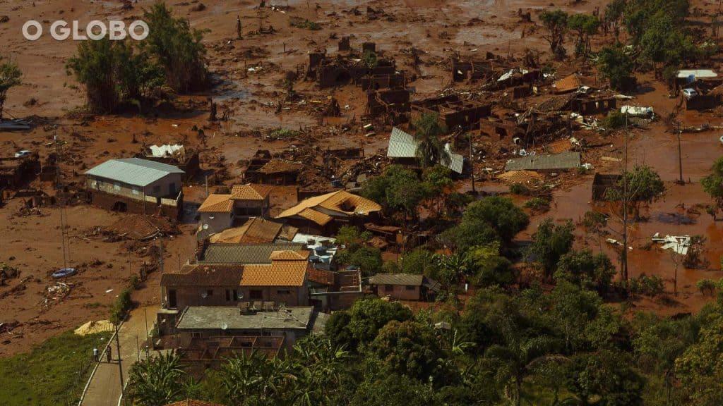 Katastrofa v Marianě