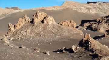 Atacama-ørkenen