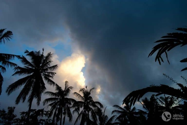 Dia do Silêncio, Ubud - Bali