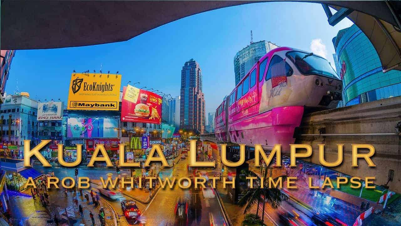 Malásia Alma De Viajante