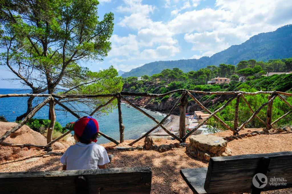 Mallorca utazási tippek: utazás gyerekekkel
