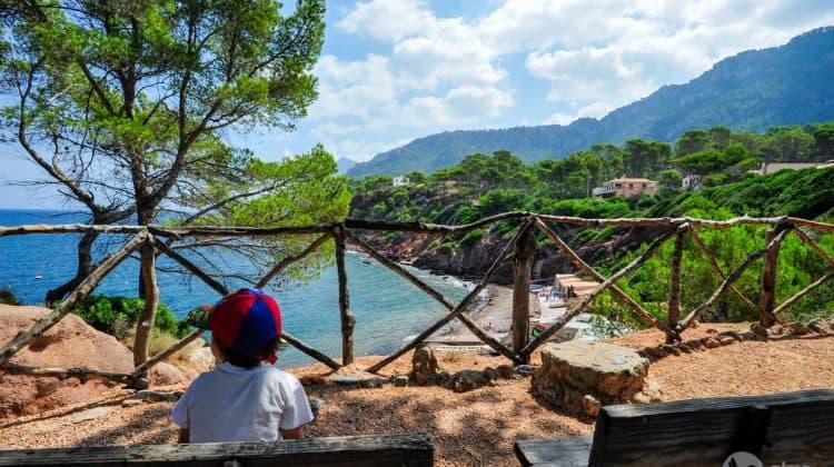 Dicas de viagem sobre Maiorca: viajar com crianças