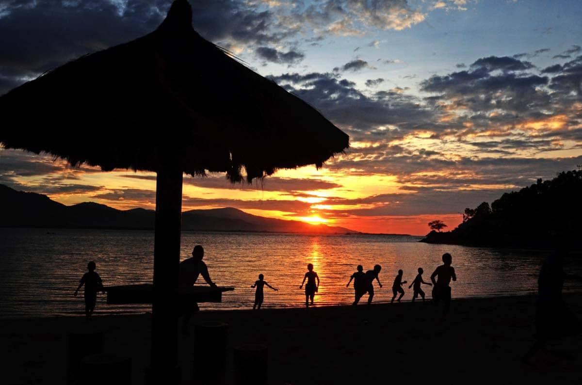 Visitar Dili, Timor-Leste