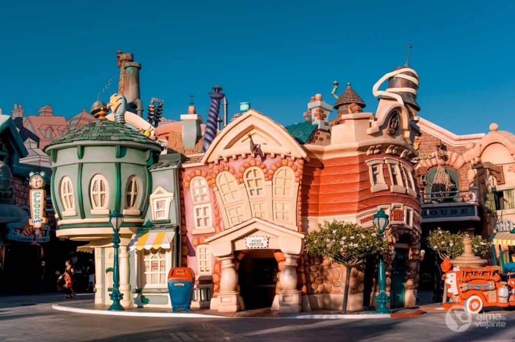 Disneyland Anaheim, California