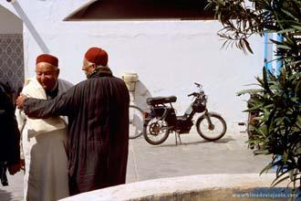 Djerba, Tunísia