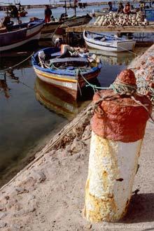 Džerba, Tunisas