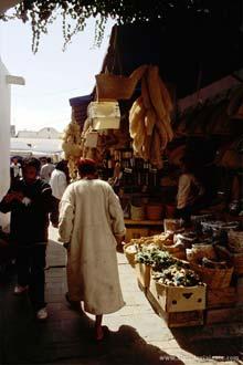 Djerba, Túnis