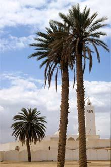 Mesquita de Douz