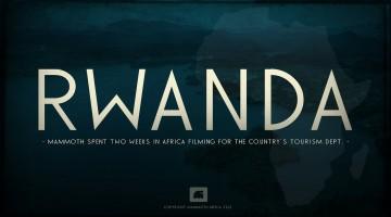 Duas semanas no Ruanda