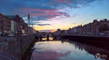 Dublin por quem lá vive: Ricardo Adão