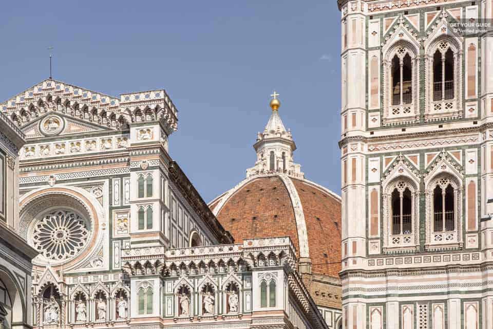 Duomo, Florença