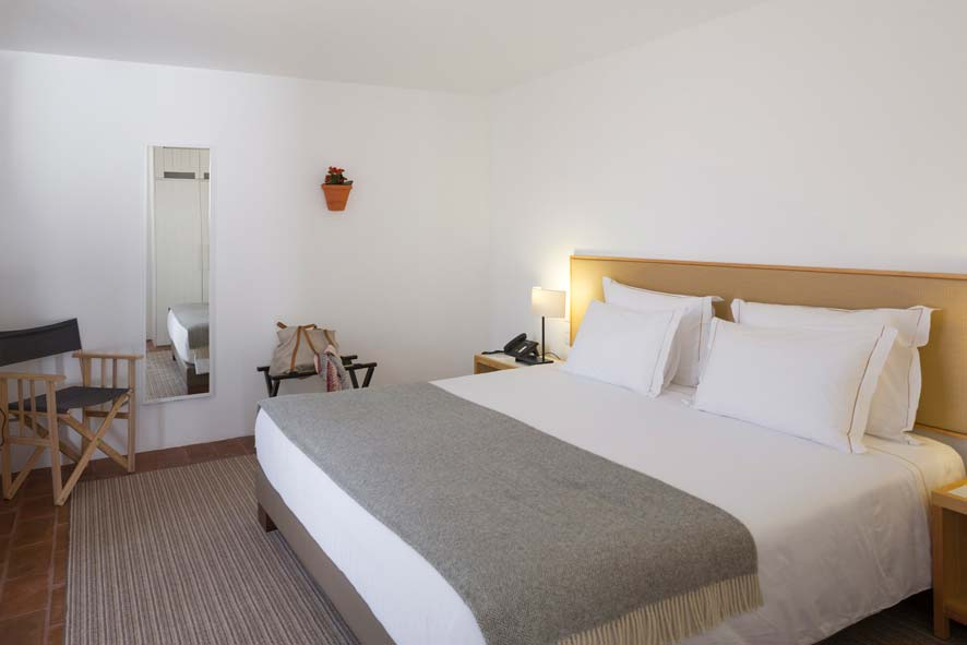 Suite do Ecorkhotel