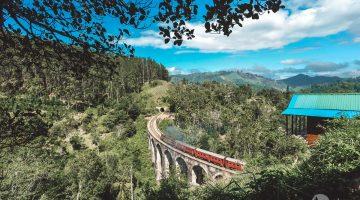 Roteiro de 16 dias no Sri Lanka (a minha viagem)
