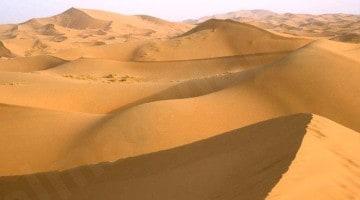 Erg-chebbi, tambores no deserto