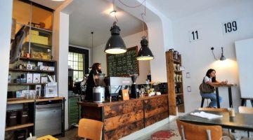 Café Ernst, meilleur café de Cologne