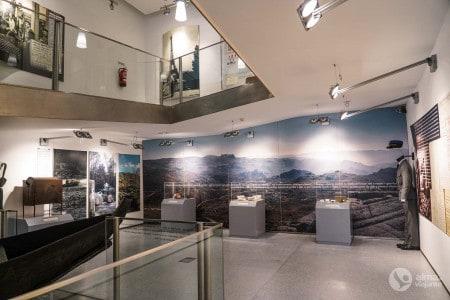 Museu Espaço Memória e Fronteira, Melgaço