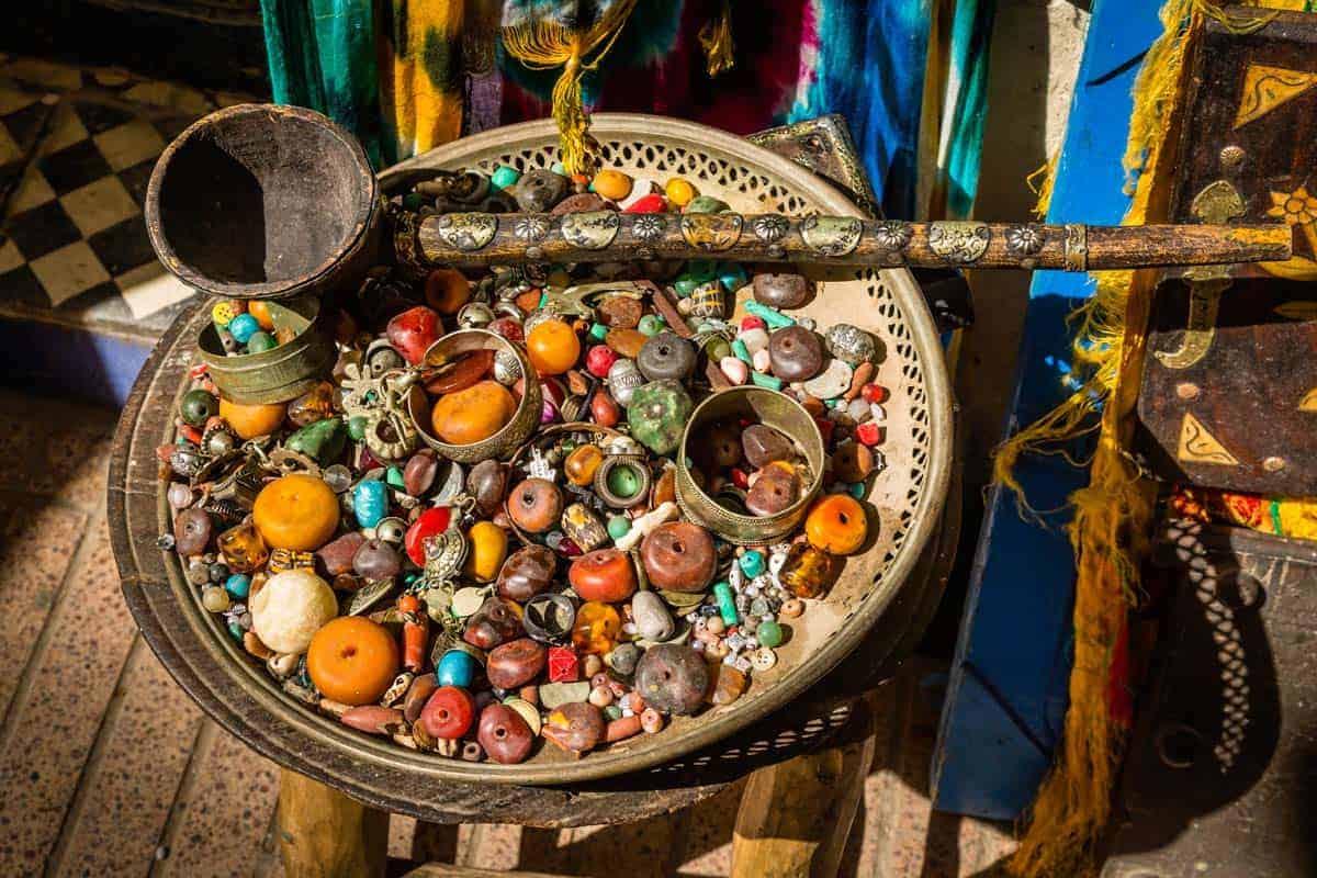 Visitar Essaouira Marrocos