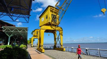 Onde ficar em Belém do Pará (evite o centro!)