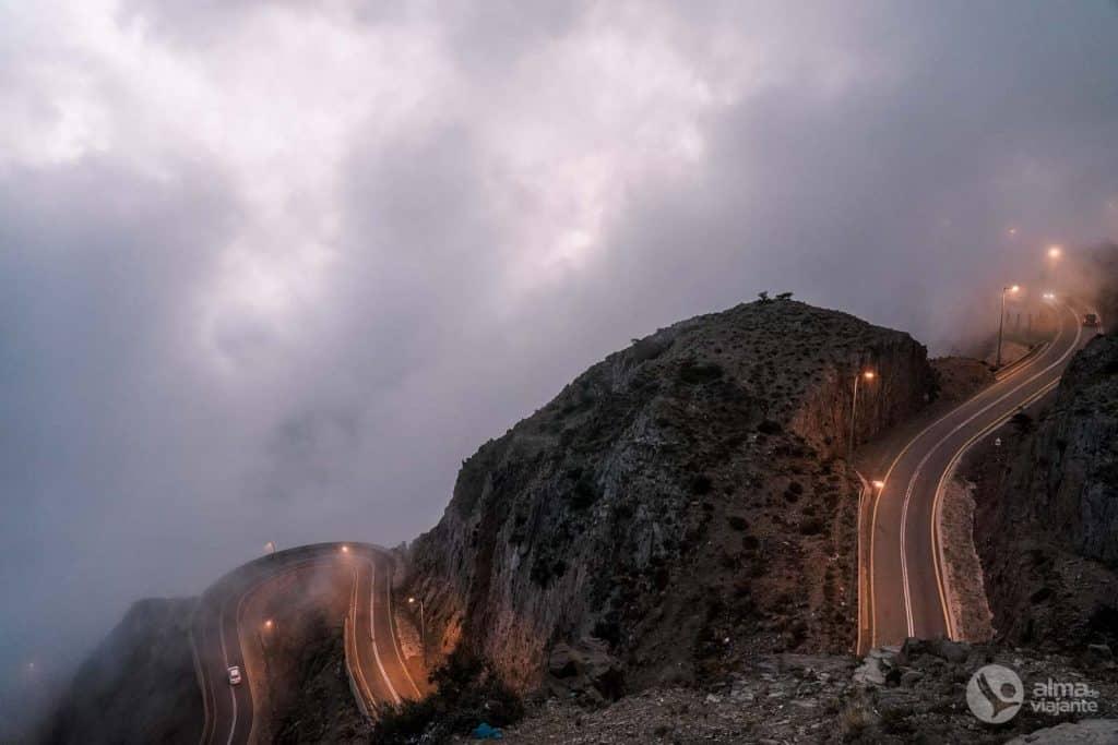 Estrada de Rijal Almaa