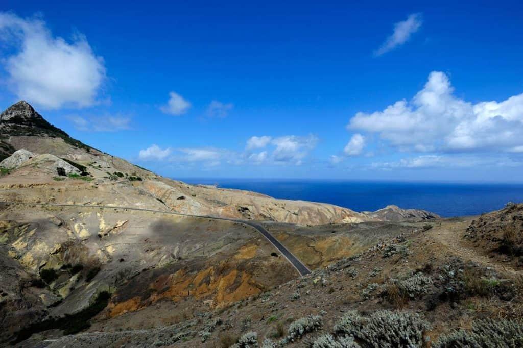 Caminhadas em Porto Santo: Vereda do Pico Branco e Terra Chã