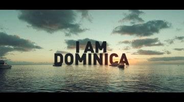 Eu sou Dominica