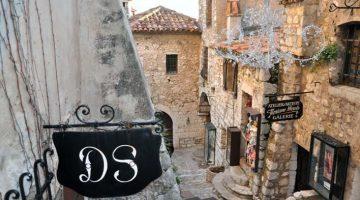 A Riviera Francesa por quem lá vive: Tiago Relvão