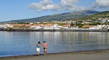 29 Fotos da ilha do Faial, Açores