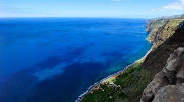 Fajã dos Padres, um pequeno tesouro na ilha da Madeira